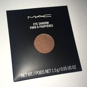 MAC Eyeshadow Refill - Bronze